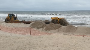Beach Replenishment-2 May 29 2017