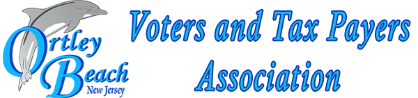 Ortley Beach Voters and Taxpayers Association Logo